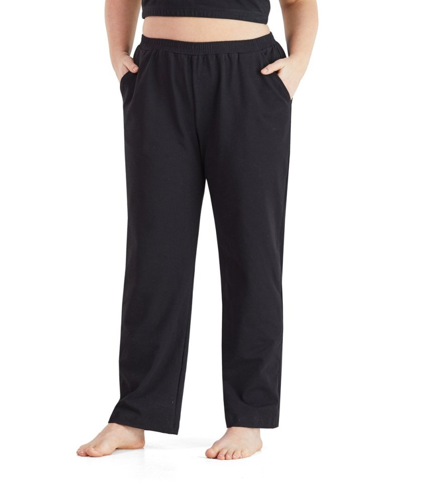 Image of UltraKnit Slash Pocket Pant